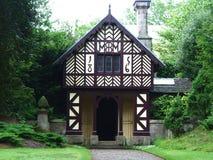 La maison Image stock