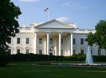 La Maison Blanche  Photos libres de droits