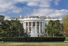 La Maison Blanche  Photos stock