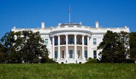 La Maison Blanche  images libres de droits