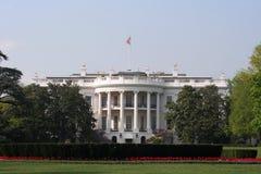 La Maison Blanche de côté sud Images stock