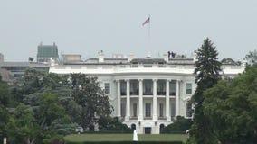 La Maison Blanche, Washington, C.C clips vidéos