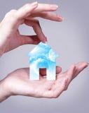 La maison de vos rêves Image stock