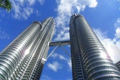 La Malesia - Kuala Lumpur Fotografie Stock