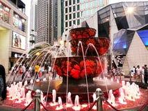 La Malesia - Kuala Lumpur Fotografie Stock Libere da Diritti