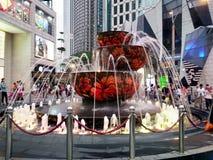 La Malesia - Kuala Lumpur Immagini Stock Libere da Diritti