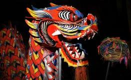 La Malesia, Kutching: Celebrazione cinese Immagine Stock Libera da Diritti