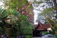 La Malesia - Penang Immagine Stock