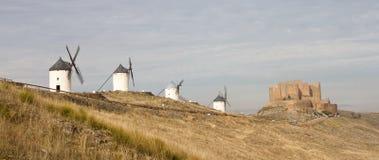 La Mancha Stock Images