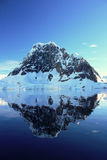 La Manche de Lemaire, Antarctique Photo libre de droits