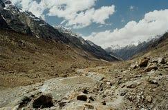 La manera al resorte de Ganges, #2 Foto de archivo libre de regalías