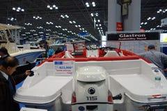 La manifestazione 2014 della barca di New York 43 Immagini Stock Libere da Diritti