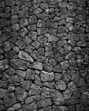 La mano hizo el fondo de la pared a mano del granit del mosiac Fotos de archivo