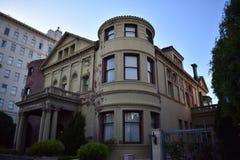 La mansión magnífica de Whittier, 1 fotos de archivo libres de regalías