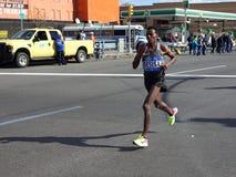 La maratona 2016 del TCS New York 149 Immagini Stock Libere da Diritti
