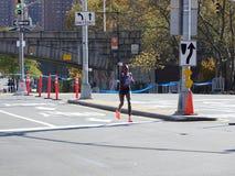 La maratona 2016 del TCS New York 151 Immagini Stock Libere da Diritti