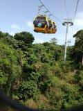 La marquesa Park. Natural Park in Puerto Rico Stock Image