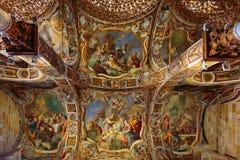 La Martorana Church in Palermo, Italy Royalty Free Stock Image