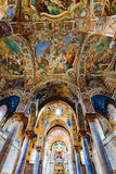 La Martorana Church in Palermo, Italy Stock Photo