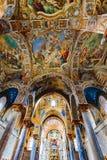 La Martorana Church in Palermo, Italy Stock Photo
