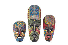 La maschera Immagini Stock