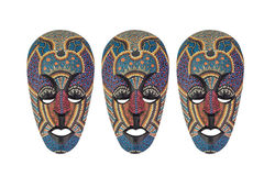 La maschera Immagine Stock Libera da Diritti