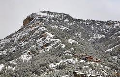 La Massana. Principality of Andorra Stock Images