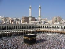 La Meca foto de archivo libre de regalías