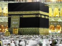 La Mecca Immagini Stock Libere da Diritti
