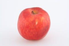 La mela sugosa rossa per il dessert Fotografie Stock Libere da Diritti