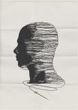 La mente humana Imagenes de archivo