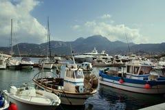La mer Photographie stock libre de droits