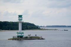 La mer baltique Photo libre de droits