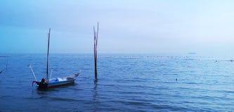La mer photos libres de droits