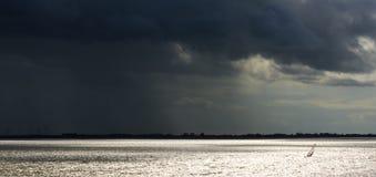 La Mer du Nord Photographie stock libre de droits
