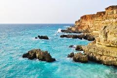 La Mer Noire Photos stock