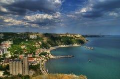 La Mer Noire Images stock