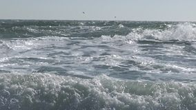 La Mer Noire odessa banque de vidéos