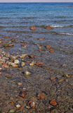 La Mer Rouge photos libres de droits