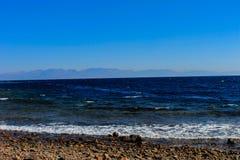 La Mer Rouge Photographie stock