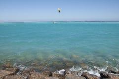 La Mer Rouge bleue Photographie stock libre de droits