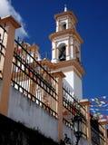 La La merced la chiesa a San Cristobal de las Casa il Chiapas Immagine Stock