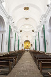 La Merced church Antigua Royalty Free Stock Photography