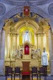 La Merced church Antigua Stock Photos