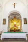 La Merced church Antigua Royalty Free Stock Images