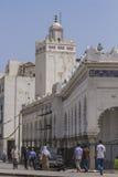La mezquita fotos de archivo libres de regalías