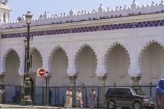 La mezquita imágenes de archivo libres de regalías