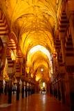 La Mezquita, Cordoba, Spain Royalty Free Stock Photography