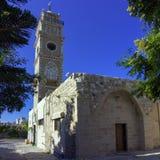 La mezquita grande Imagenes de archivo