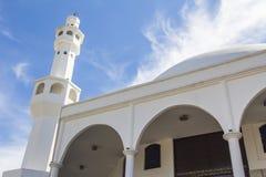 La mezquita musulmán, Foz hace Iguacu, el Brasil Imagenes de archivo